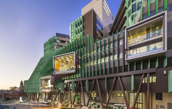 QLD Childrens Hospital